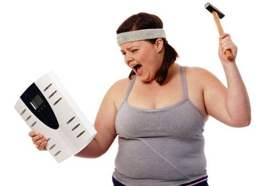 Ng&#432&#7901i có ch&#7881 s&#7889 BMI trên 25 &#273&#432&#7907c coi là béo phì