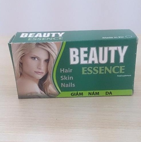 Beauty Essence 1 x daily