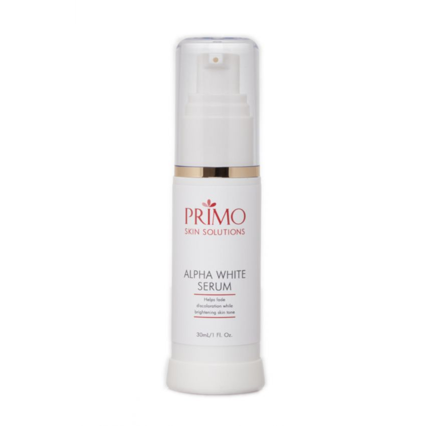 Serum trị nám Primo Alpha White Serum