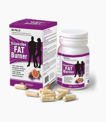 Superior Fat Burner