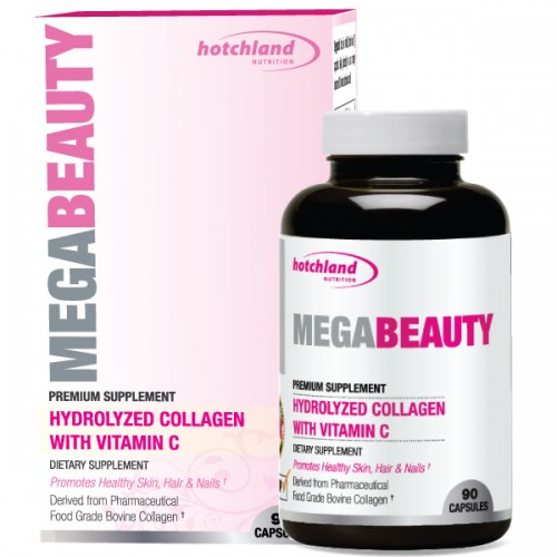 MegaBeauty Collagen