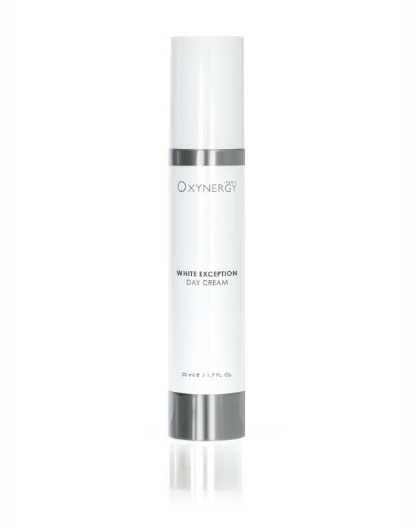 Oxynergy White Exception day cream