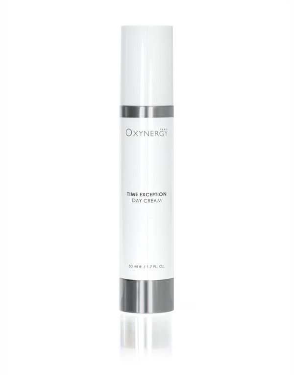 Oxynergy Time Exception Day Cream