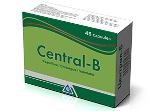Central-B