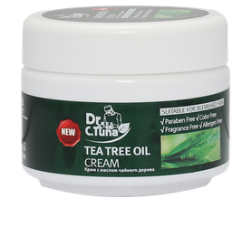 Kem dưỡng Dr. C.Tuna Tea Tree Oil Cream