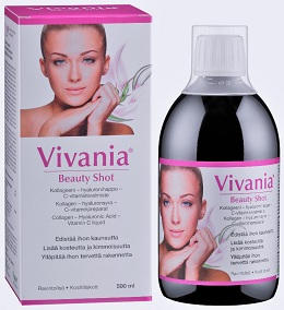 Collagen Vivania Beauty Shot