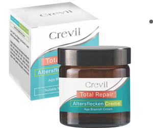 Kem trị nám Crevil Total Repair Age Blemish Cream