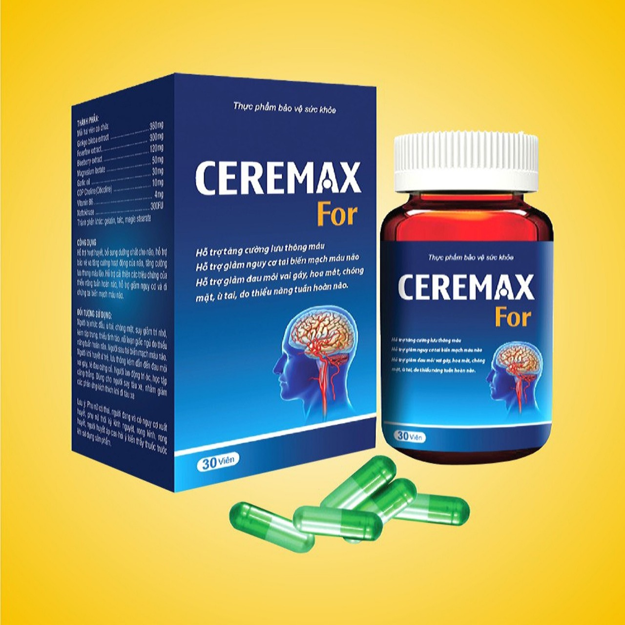 Ceremax For