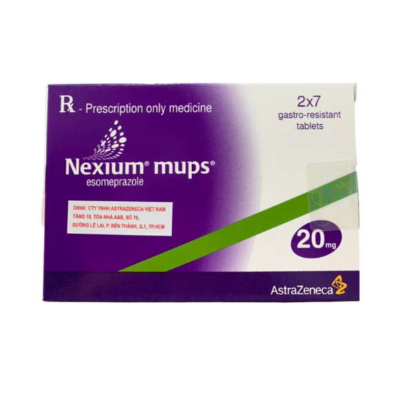 Kỹ năng sống: Thuốc Nexium - Thuốc điều trị trào ngược dạ dày thực quản Thuoc-nexium(1)