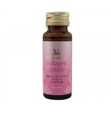 Venus charge Collagen 20000