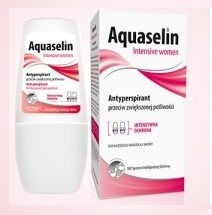 Lăn nách Aquaselin Intensive Women Antiperspirant For Increaced Perspiration
