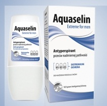 Lăn nách Aquaselin Extreme For Men Antiperspirant For Excessive Perspiration