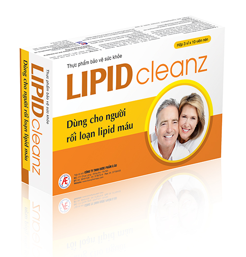Lipid Cleanz