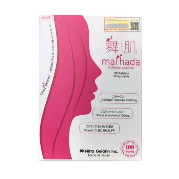 Maihada Collagen